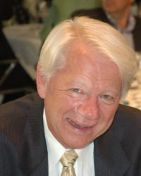 Dick Fleenor: Director (Colorado)