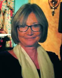 Patti Paulson: Secretary (California)